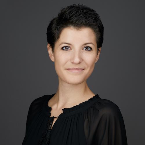 Meike Stumpf